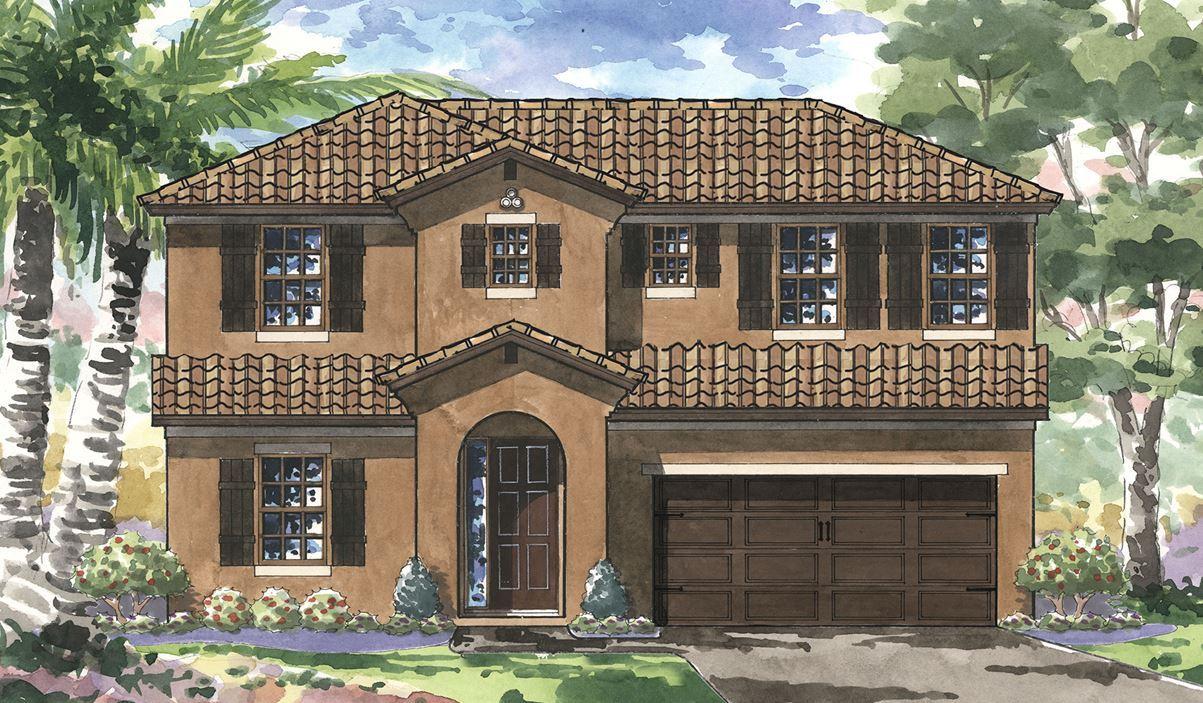 homes by westbay starkey ranch innovation flamingo iii