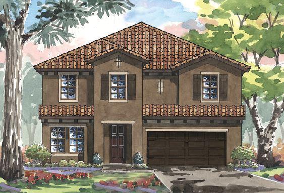 homes by westbay starkey ranch innovation sandpiper
