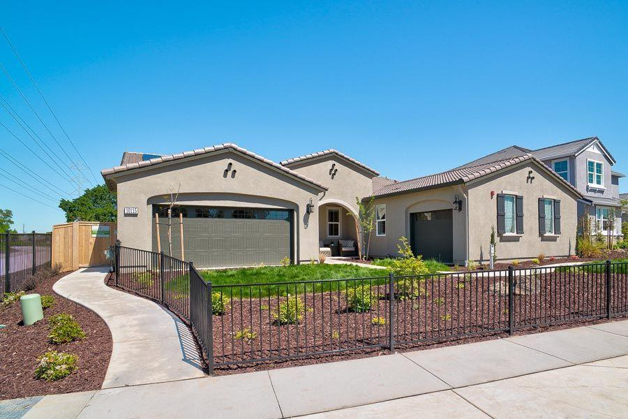 Single Family for Active at Plan Seven Lot 71 Roseville, California 95747 United States