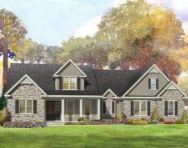 Single Family for Sale at Sheldon B 4255 Henderson Place Pittsboro, North Carolina 27312 United States