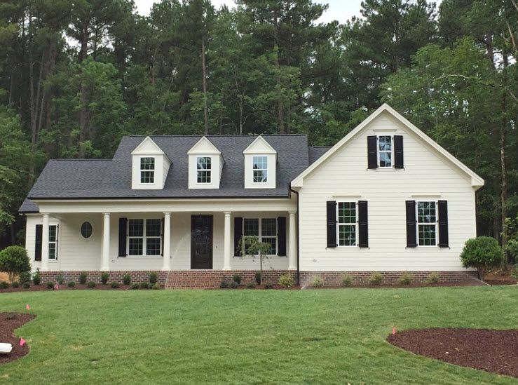 Single Family for Sale at Henderson 4202 Henderson Place Pittsboro, North Carolina 27312 United States