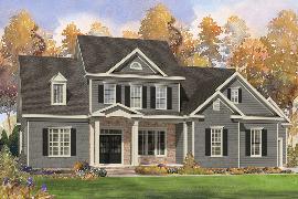 Single Family for Sale at Mactavish - St. James Ii 7101 Creedmoor Road Raleigh, North Carolina 27613 United States