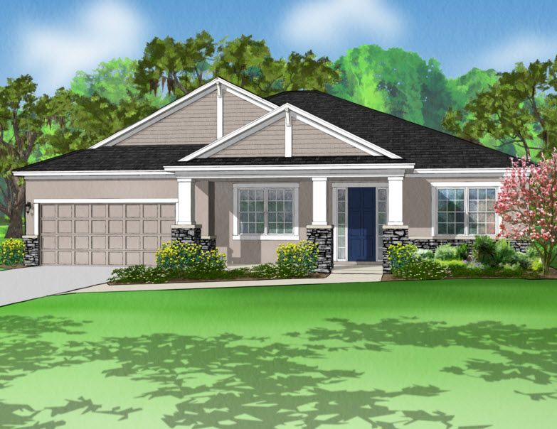 Photo of Oak Ranch in Thonotosassa, FL 33592