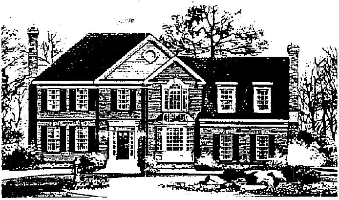 Single Family for Active at Hattery Farm - Smithfield 14201 Harrisville Rd Mount Airy, Maryland 21771 United States