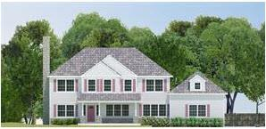 Single Family for Active at Fairview Tbd Rye Hill Road Monroe, New York 10950 United States