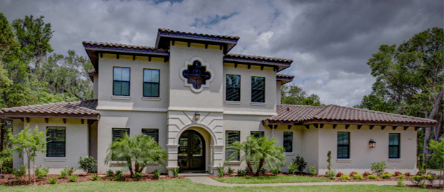 Single Family for Active at The Calisto 8250 Cypress Trace Blvd Lakeland, Florida 33813 United States
