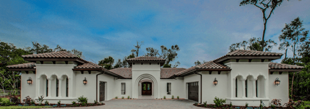 Single Family for Active at The Estates At Cypress Trace - The Matteo Lakeland, Florida 33813 United States