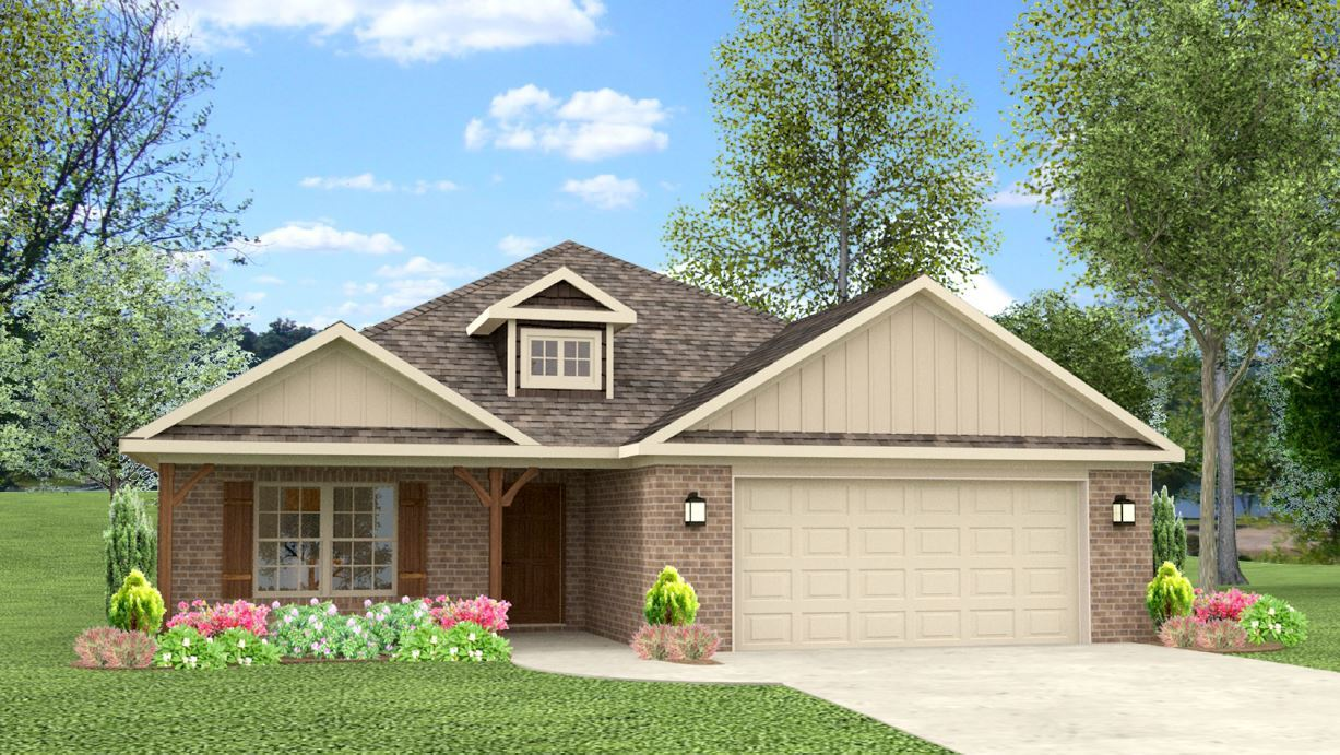 Real Estate at 365 Steger Rd, Meridianville in Madison County, AL 35759