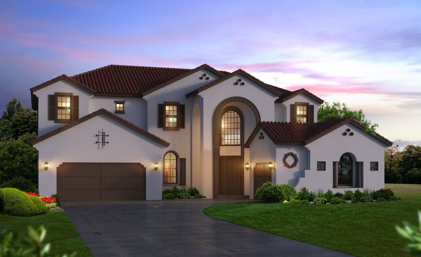 grand hampton new homes in tampa fl by ici homes