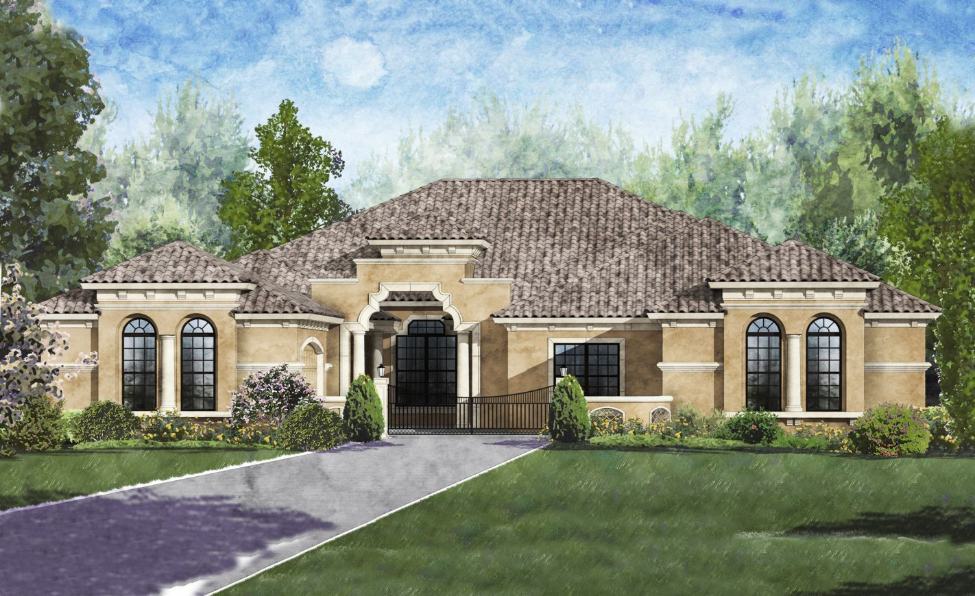 Unique la famille pour l Vente à Julington Creek - Plantation Iv 1000 West Dorchester Drive St. Johns, Florida 32259 United States