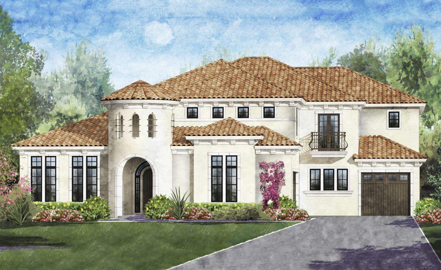 Unique la famille pour l Vente à Julington Creek - Vanderbilt 1000 West Dorchester Drive St. Johns, Florida 32259 United States