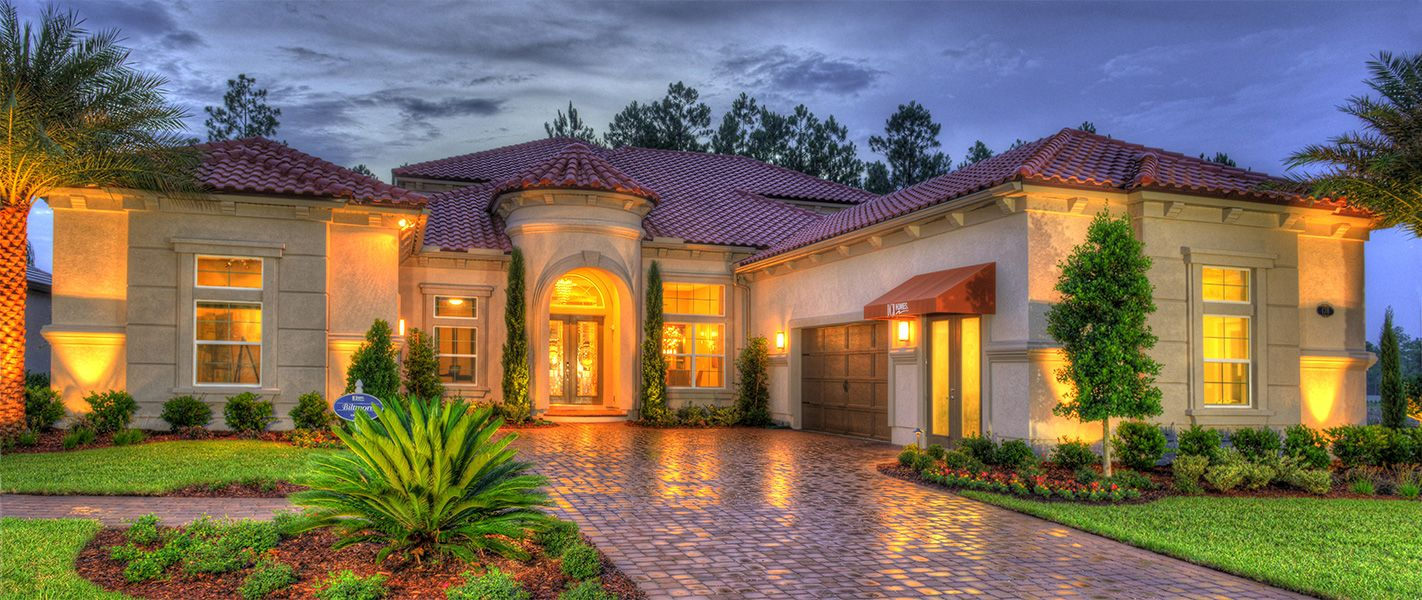 Single Family for Active at Brooke 20 Spanish Creek Drive Ponte Vedra, Florida 32081 United States
