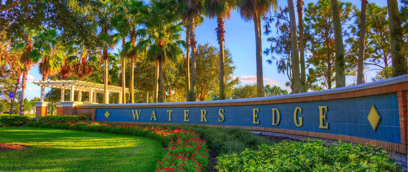 Photo of Waters Edge in Port Orange, FL 32128