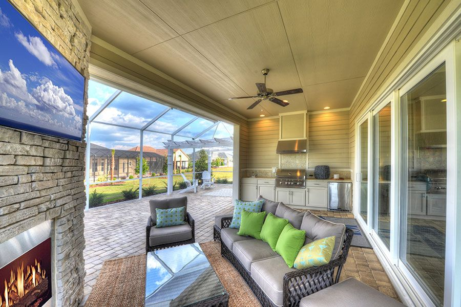 Homes For Sale In Chelsea Place Ormond Beach Fl