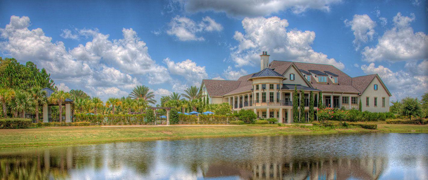 Single Family for Sale at Pamela 95081 Sweetberry Way Fernandina Beach, Florida 32034 United States