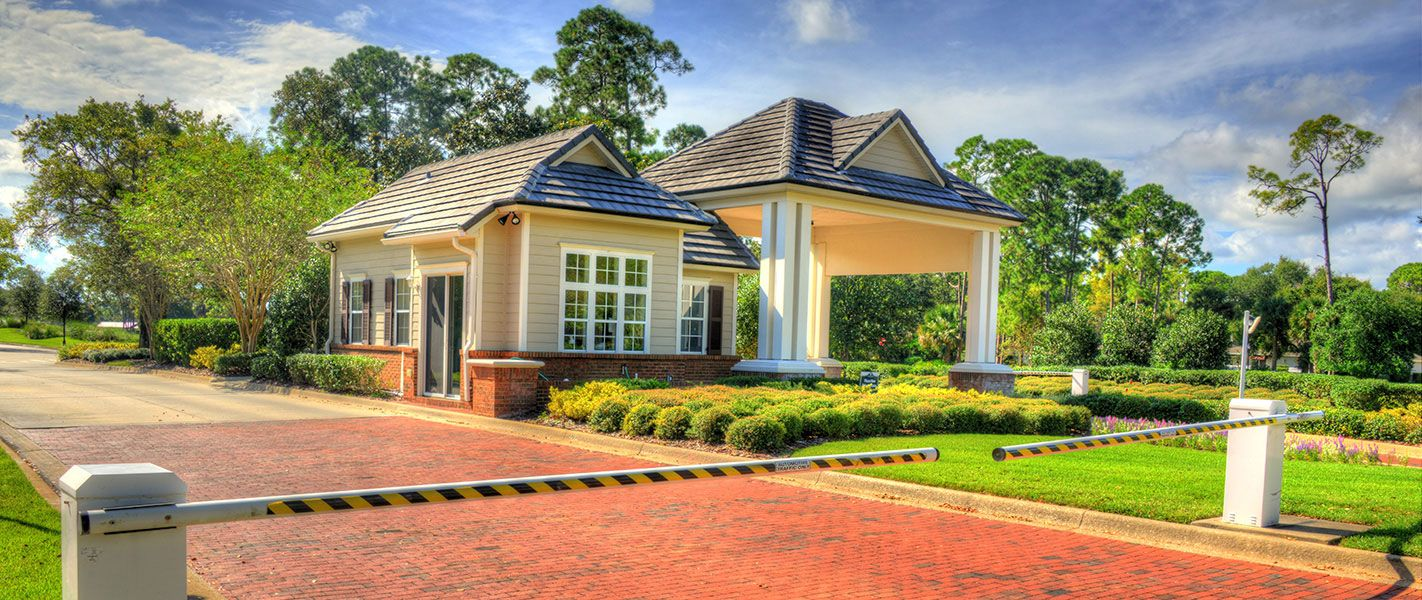 Plantation Bay new homes in Ormond Beach FL by ICI Homes