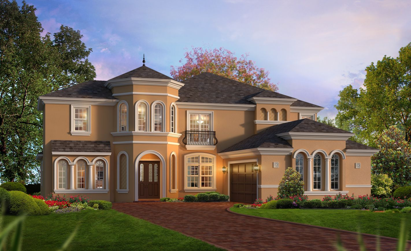 Unique la famille pour l Vente à Julington Creek - Augusta 1000 West Dorchester Drive St. Johns, Florida 32259 United States