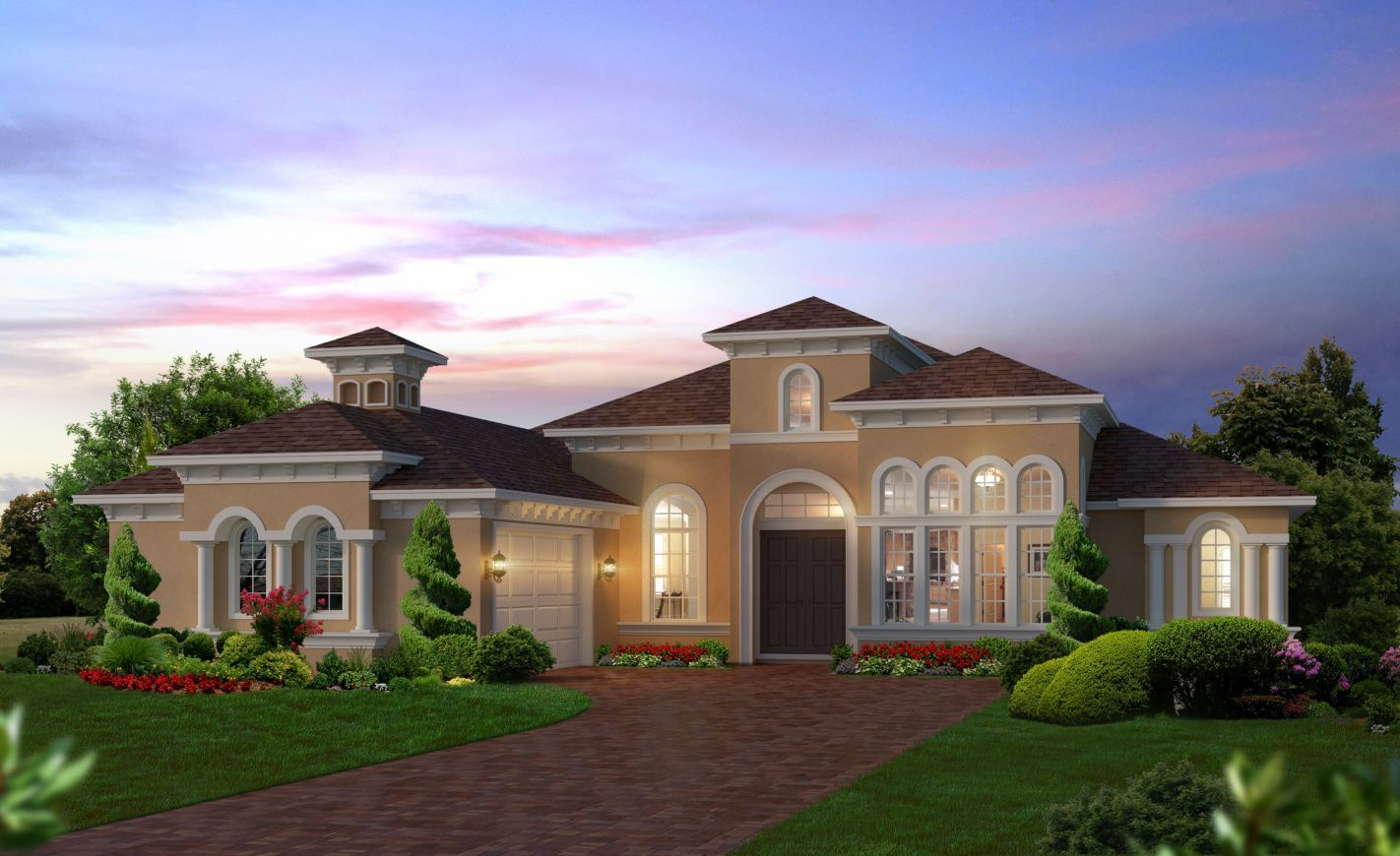 Single Family for Sale at Plantation Bay - Isabella 100 Plantation Bay Drive Ormond Beach, Florida 32174 United States