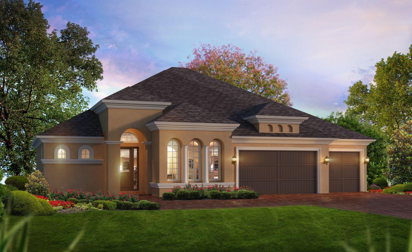 Additional photo for property listing at Pamela 2930 Pescara Drive Jacksonville, Florida 32246 United States