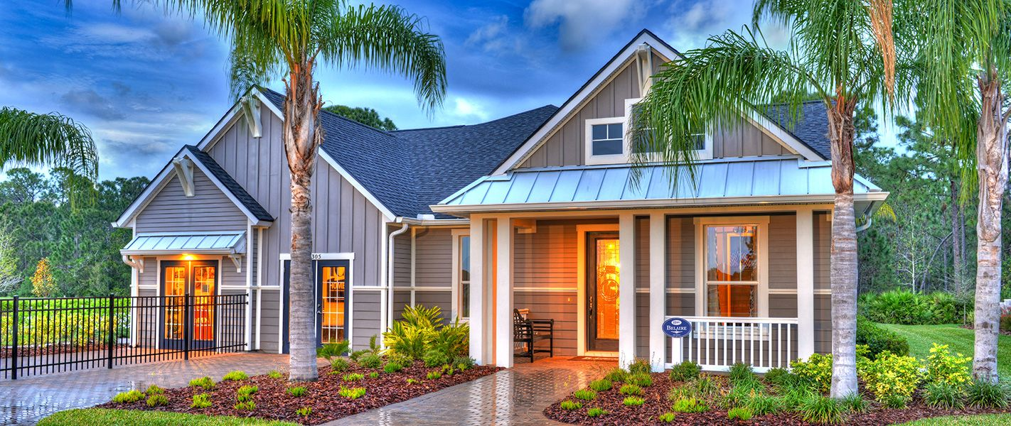 Amazing Chelsea Place New Homes In Ormond Beach Fl By Ici Homes Interior Design Ideas Clesiryabchikinfo