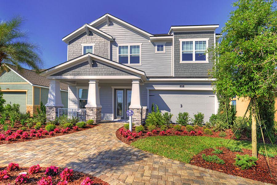 单亲家庭 为 销售 在 Santa Rosa 689 Mosaic Blvd. Daytona Beach, Florida 32124 United States