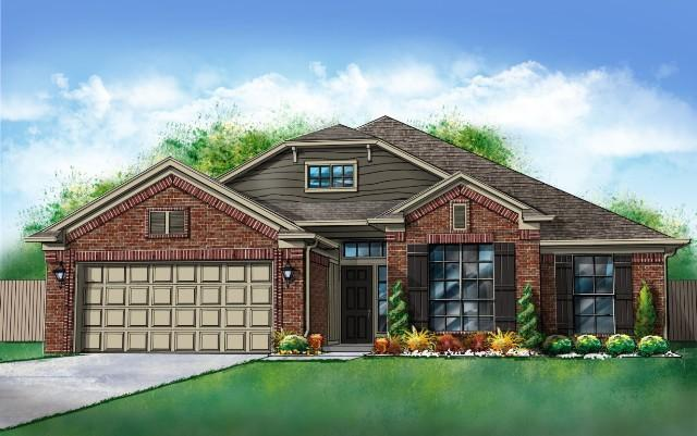 Multi Family for Sale at Somers Pointe - Pendleton 501 Hutton Road Yukon, Oklahoma 73099 United States