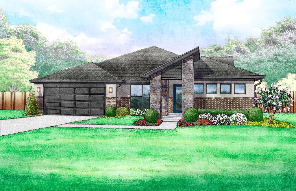 Oklahoma city new homes new construction home builders for Oklahoma home builders