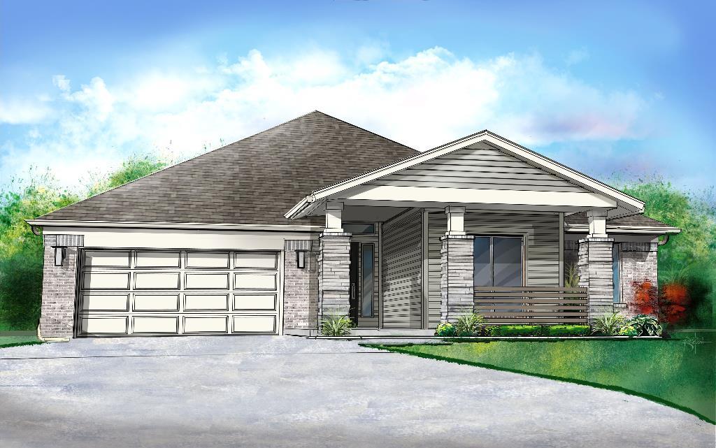 Real Estate at 18708 Vivo Drive, Edmond in Oklahoma County, OK 73012
