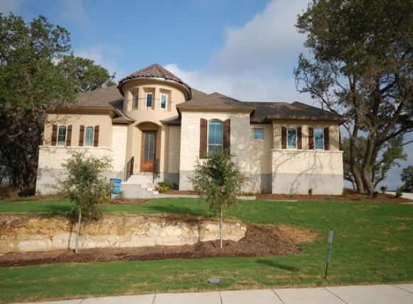 Single Family for Sale at Siena 26303 Tawny Way Boerne, Texas 78015 United States