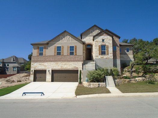 26215 Tawny Way, Boerne, TX Homes & Land - Real Estate