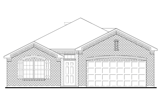 Single Family for Sale at Sanger Circle - Lincoln 4101 Bridle Path Lane Sanger, Texas 76266 United States
