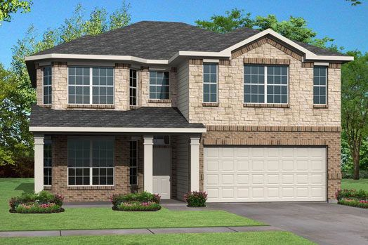 Single Family for Sale at Santa Fe 4902 Stratford Place Drive Sanger, Texas 76266 United States