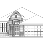 Single Family for Sale at Sanger Circle - Hartford In Sanger Circle 4101 Bridle Path Lane Sanger, Texas 76266 United States