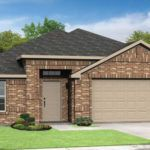 Single Family for Sale at Sanger Circle - Augusta In Sanger Circle 4101 Bridle Path Lane Sanger, Texas 76266 United States