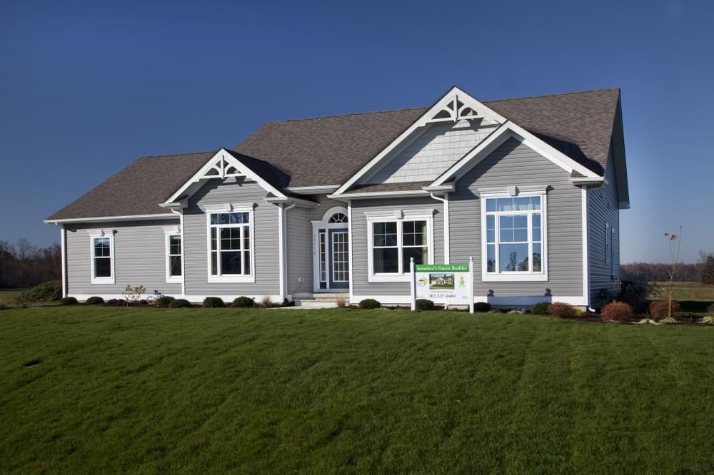 New Construction Homes Near Delaware Beaches
