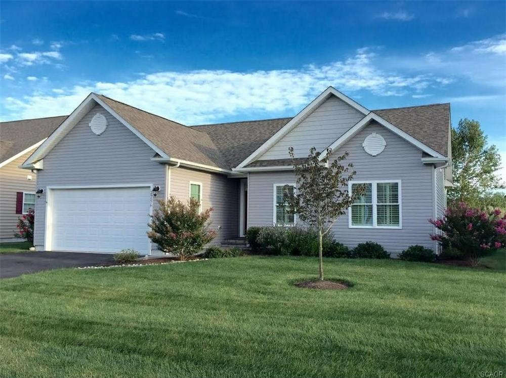 Insight homes village of cinderberry abbott 1364186 for Abbott house