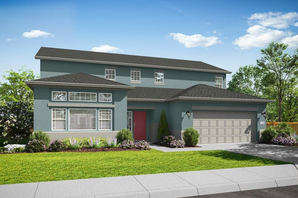 Single Family for Active at Sunrise Landing - Plan 2523 541 Falcon Court Colusa, California 95932 United States