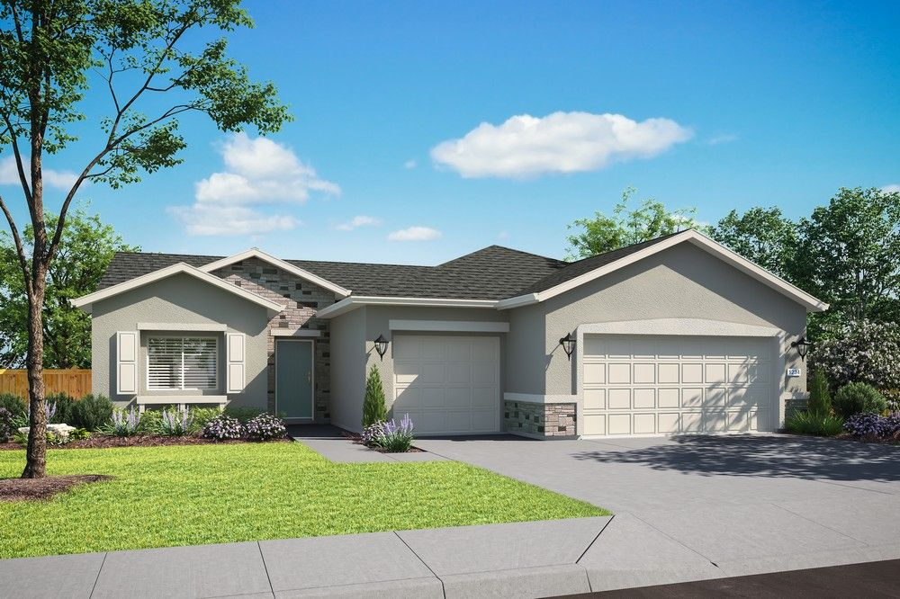 Single Family for Active at Sunrise Landing - Plan 2181 541 Falcon Court Colusa, California 95932 United States