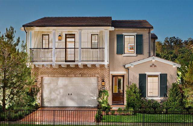 Single Family for Sale at Strada - Residence 1 73.5 Bountiful Irvine, California 92602 United States