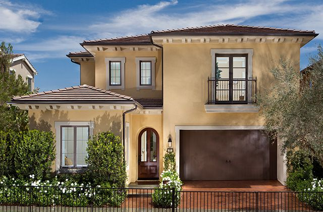 Single Family for Sale at Strada - Residence 2 73.5 Bountiful Irvine, California 92602 United States