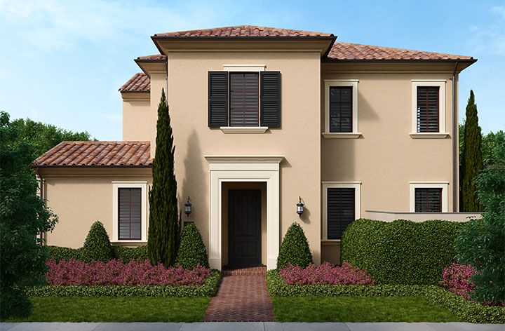 Single Family for Sale at Strada - Residence 2x 73.5 Bountiful Irvine, California 92602 United States