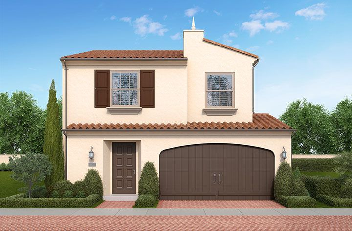 Single Family for Sale at Piedmont - Residence 2x 119.5 Mistletoe Irvine, California 92620 United States