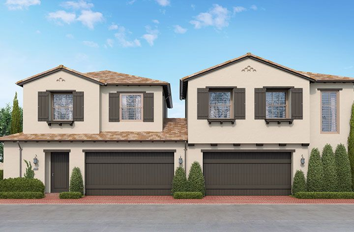 Single Family for Sale at Helena - Residence 1 155.5 Damsel Irvine, California 92620 United States