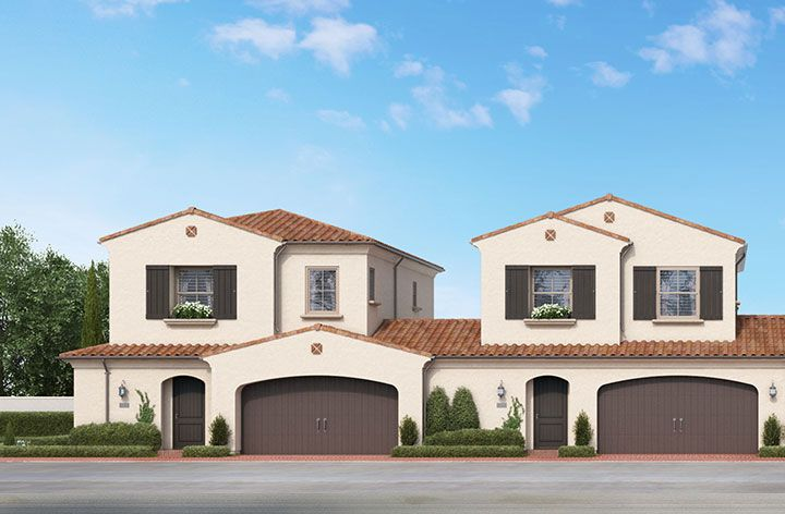 Single Family for Sale at Helena - Residence 3 155.5 Damsel Irvine, California 92620 United States
