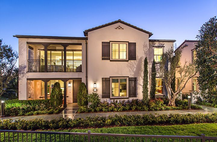 Single Family for Sale at Avalon - Residence 1x 115.5 Damsel Irvine, California 92620 United States