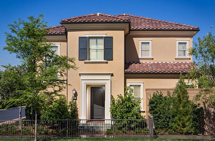 Single Family for Sale at Helena - Residence 2 155.5 Damsel Irvine, California 92620 United States