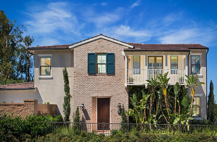 Single Family for Sale at Belvedere - Residence 3x 107.5 Pewter Irvine, California 92620 United States