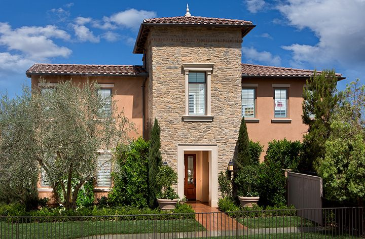 Single Family for Sale at Strada - Residence 3 73.5 Bountiful Irvine, California 92602 United States