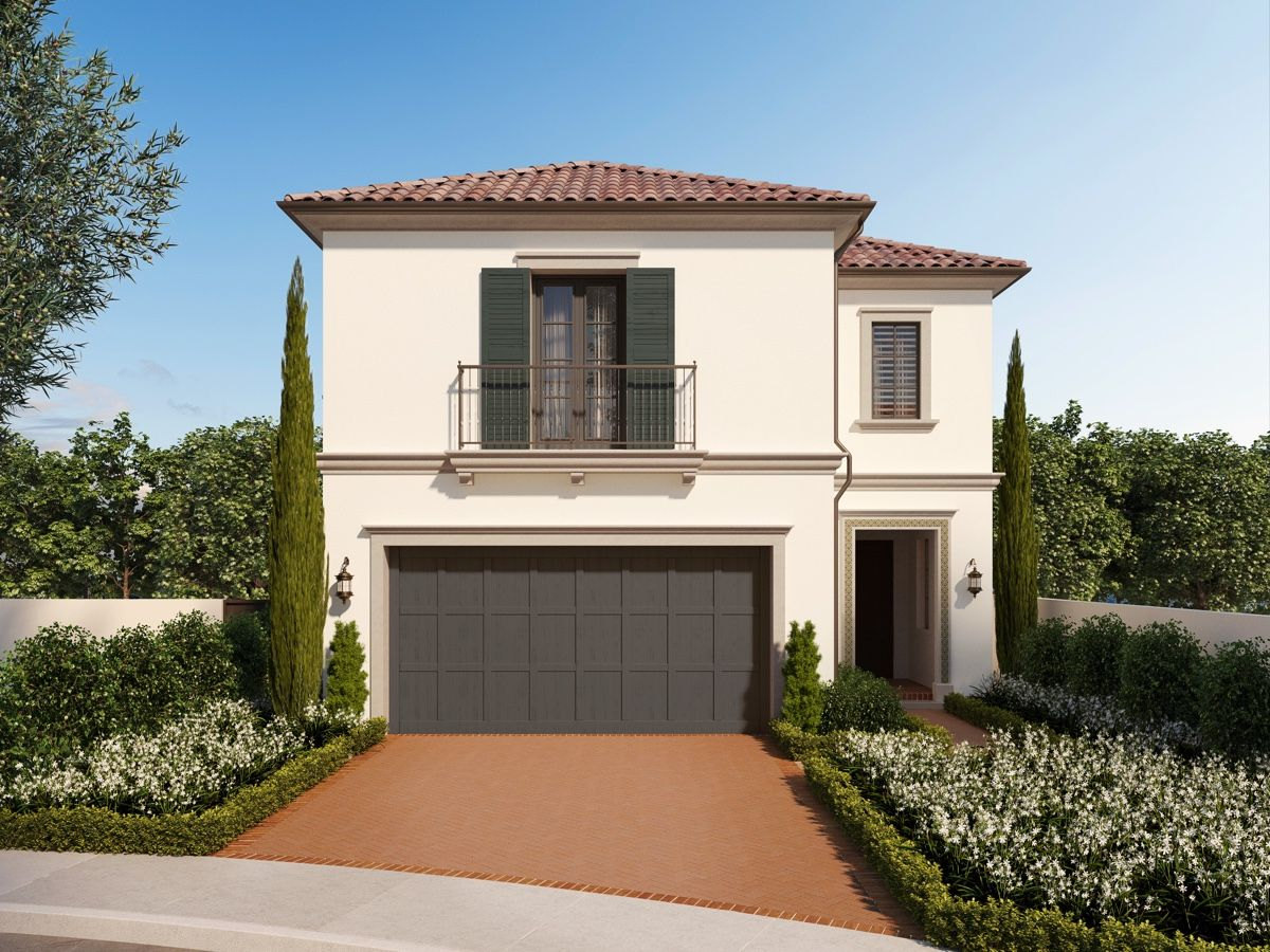 Single Family for Sale at Como - Residence 2x 111.5 Appian Irvine, California 92602 United States