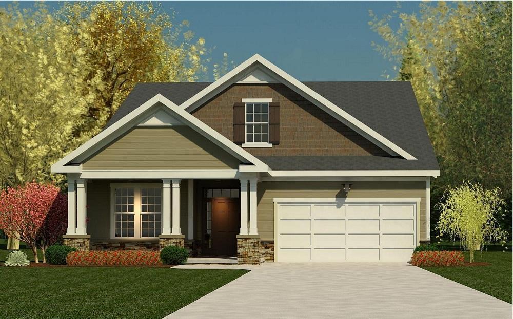 Aiken real estate aiken real estate agents in sc for Home builders aiken sc